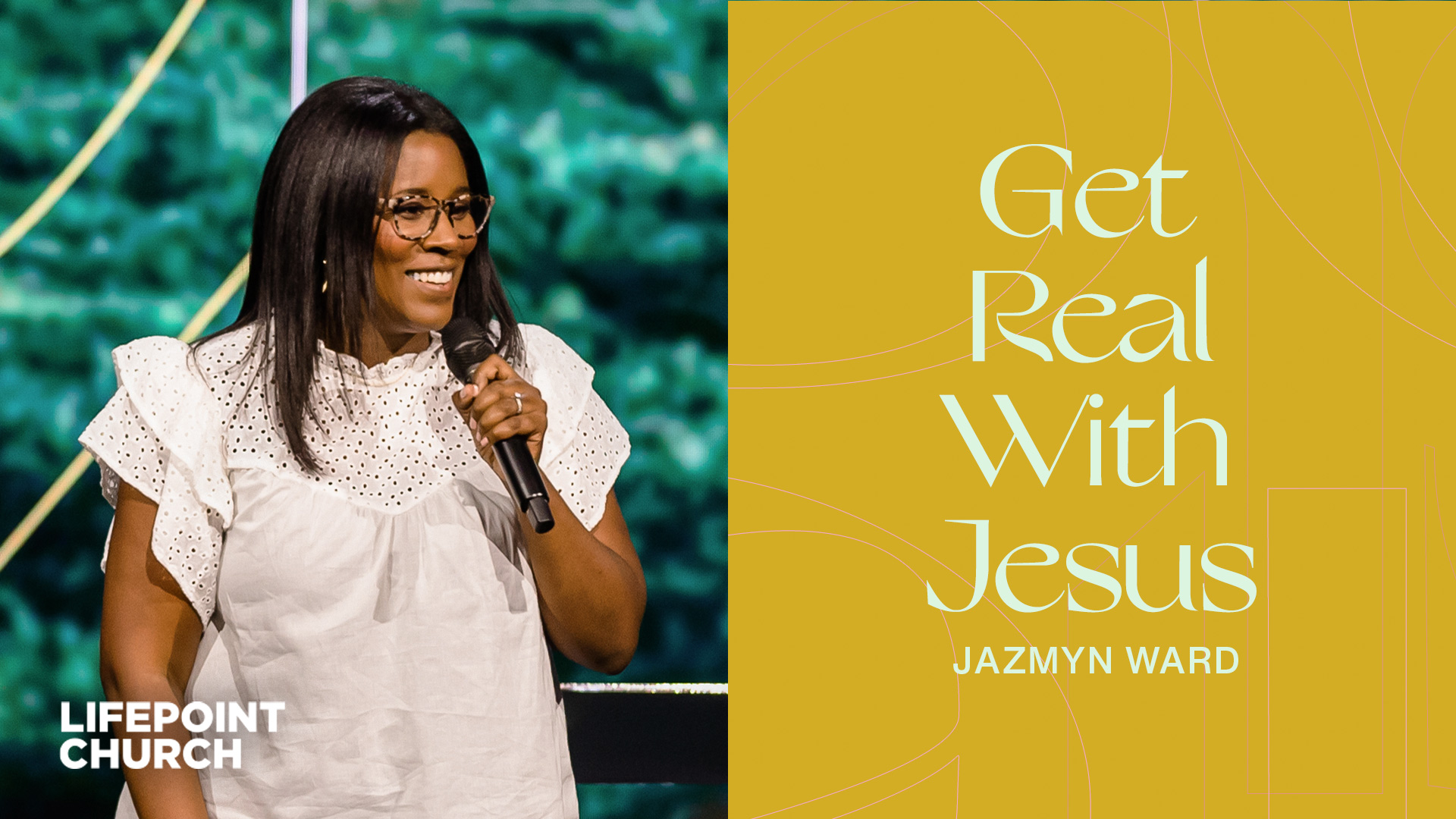 Get Real With Jesus