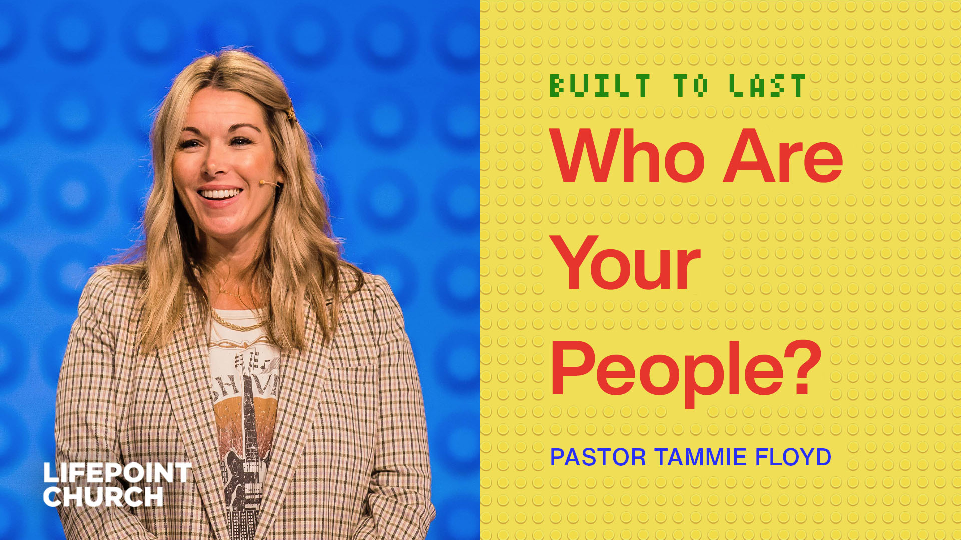 Who Are Your People?